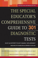 The Special Educator s Comprehensive Guide to 301 Diagnostic Tests