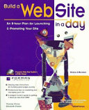 Build a Web Site in a Day