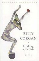 Billy Corgan Books, Billy Corgan poetry book
