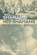 Shamans neo Shamans