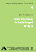 Cable Vibrations in Cable-stayed Bridges