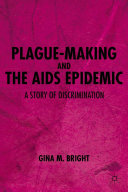 Pdf Plague-Making and the AIDS Epidemic: A Story of Discrimination