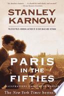 Paris in the Fifties Book PDF
