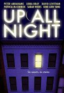 Up All Night Pdf/ePub eBook
