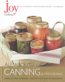Pdf All about Canning and Preserving