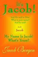 It s Jacob