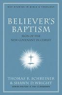 Believer s Baptism