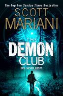 The Demon Club (Ben Hope, Book 22) Pdf/ePub eBook