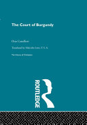 The Court of Burgundy