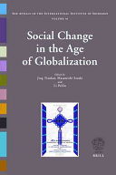 Social Change in the Age of Globalization