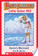 Karen s Mermaid  Baby Sitters Little Sister  52
