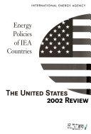 Energy Policies of IEA Countries