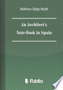 Architect s Note book in Spain