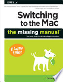 Photos For Mac And Ios The Missing Manual [Pdf/ePub] eBook