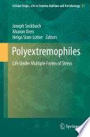 Polyextremophiles