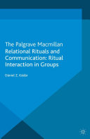 Pdf Relational Rituals and Communication