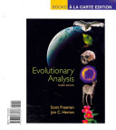 Books a la Carte for Evolutionary Analysis
