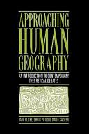 Approaching Human Geography
