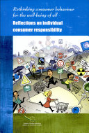Pdf Rethinking Consumer Behaviour for the Well-being of All Telecharger