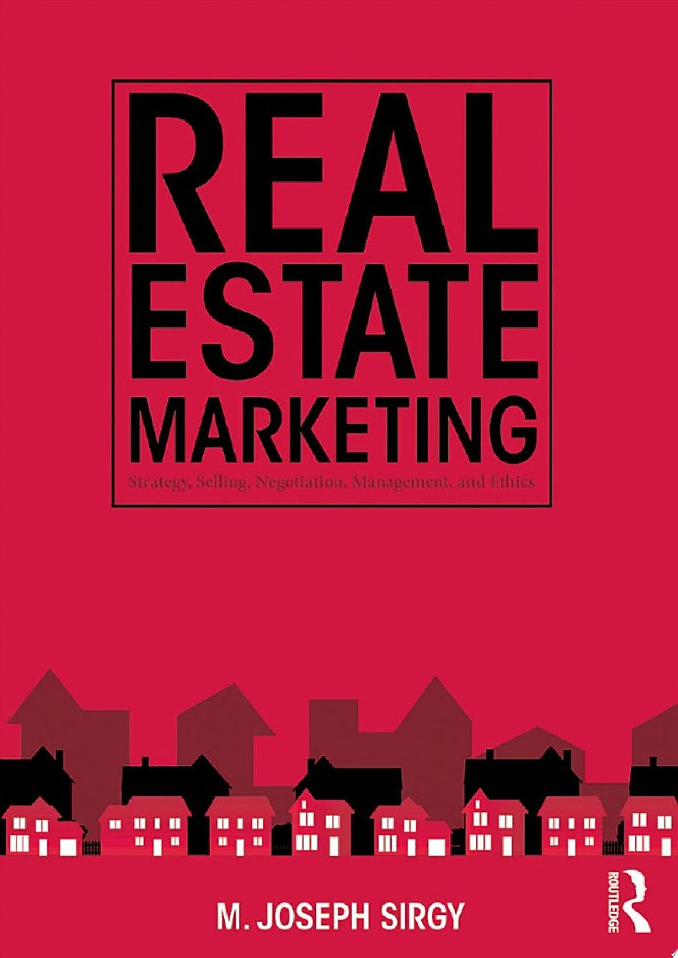 Real Estate Marketing