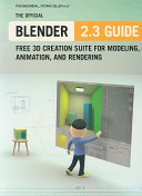 The Official Blender 2.3 Guide