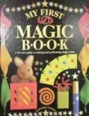 My First Magic Book