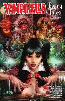 Vampirella Feary Tales  2