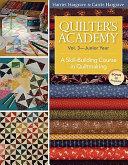 Quilter s Academy Vol  3 Junior Year