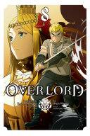 Overlord, Vol. 8 (manga) [Pdf/ePub] eBook