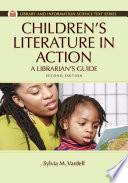 """Children's Literature in Action: A Librarian's Guide, 2nd Edition: A Librarian's Guide"" by Sylvia M. Vardell"