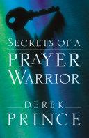 Pdf Secrets of a Prayer Warrior