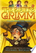 Tales From The Hood The Sisters Grimm 6