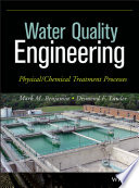 Water Quality Engineering Book