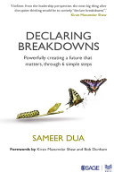 Declaring Breakdowns