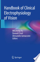 Handbook of Clinical Electrophysiology of Vision
