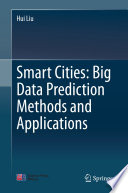 Smart Cities  Big Data Prediction Methods and Applications