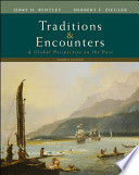 Traditions ; Encounters: A Global Perspective on the Past