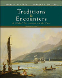 Traditions   Encounters  A Global Perspective on the Past Book PDF