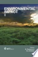 Environmental Impact II