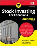 Stock Investing For Canadians For Dummies Pdf/ePub eBook