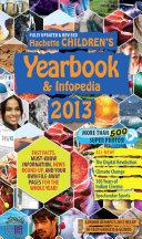 Hachette Children s Infopedia   Yearbook 2013