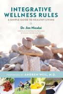 Integrative Wellness Rules