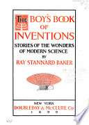 The Boy's Book of Inventions
