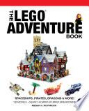 The LEGO Adventure Book  Vol  2 Book PDF