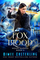 Fox Blood Book