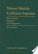Motor Vehicle Collision Injuries