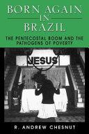 Born Again in Brazil ebook