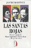 Las Santas Rojas