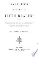 Sadlier s Excelsior Fifth Reader