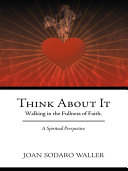 Think About It ebook
